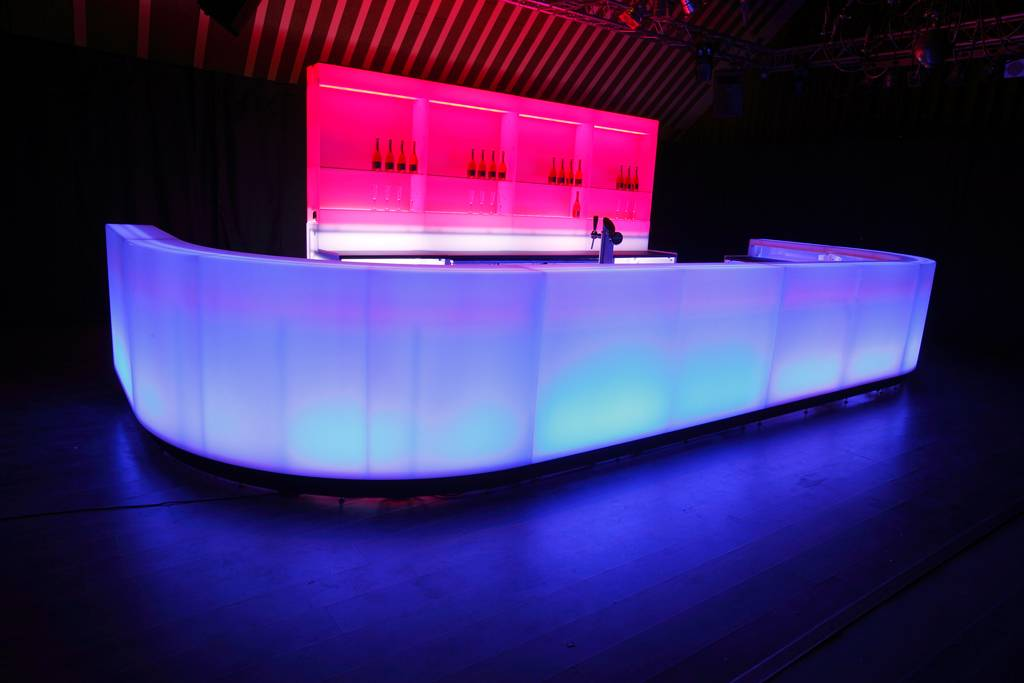 Led Line Exclusive - funfactory-verhuur