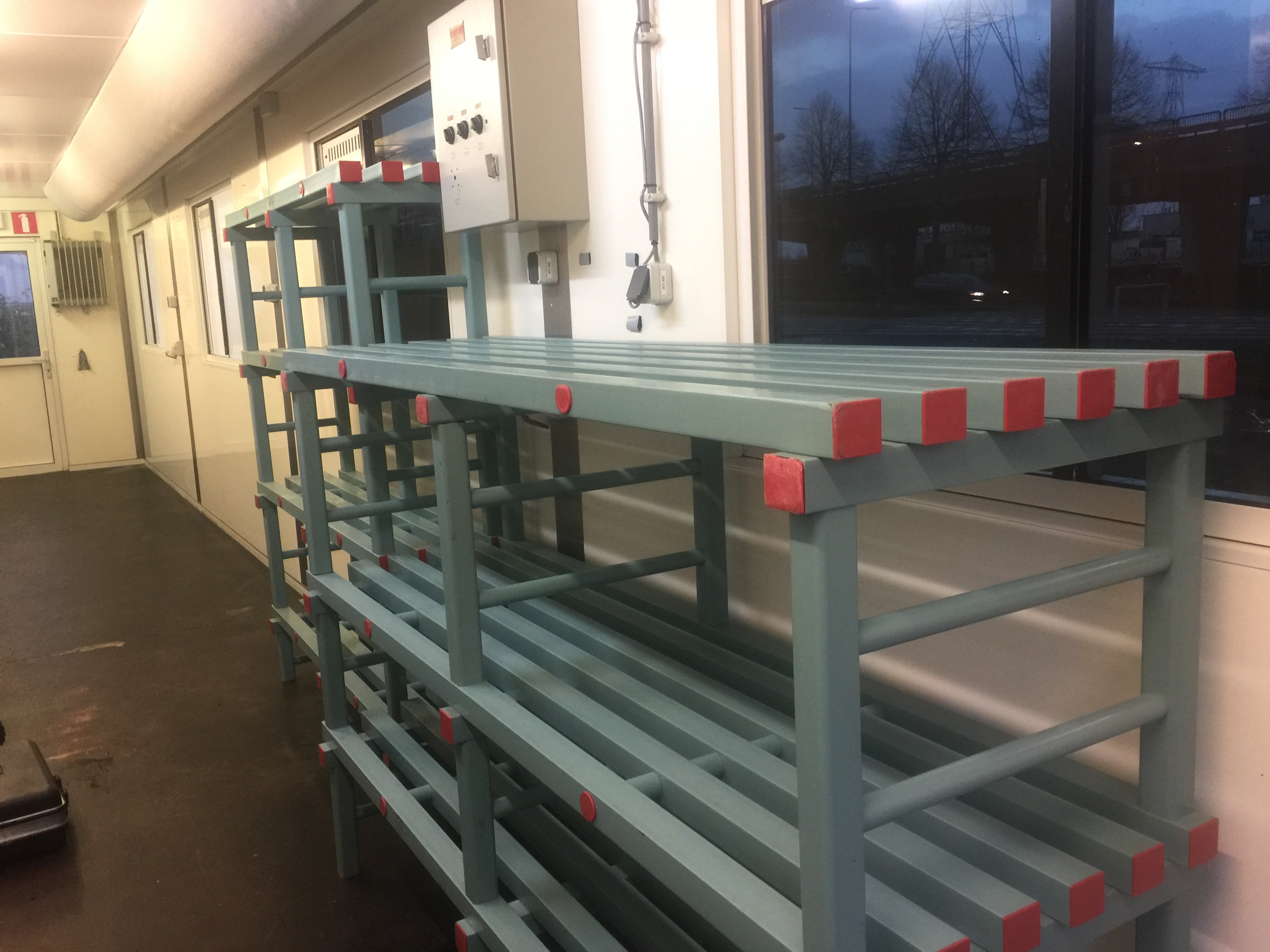 Mobiele Keuken Huren : Mobiele keuken unit meter funfactory verhuur