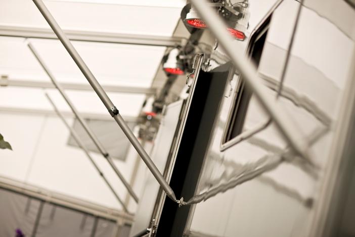 Mobiele Keuken Huren : Mobiele keuken unit 12 meter funfactory verhuur
